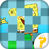 Jigsaw Puzzle for SpongeBob icon