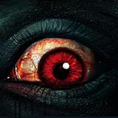 Now You See Me - Horror Game icon