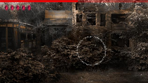 Now You See Me - Horror Game screenshot 2