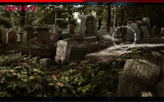 Now You See Me - Horror Game screenshot 6