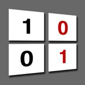 Binary Puzzle icon