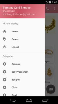 Bombay Gold Shopee screenshot 9