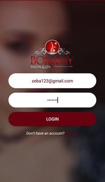 Bombay Salon and Spa screenshot 5