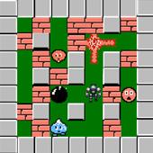 Bomber vs Monster 2016 icon