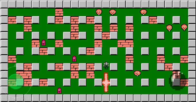 Bomber vs Monster 2016 apk screenshot