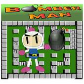 Classic neo Bomberman guide icon