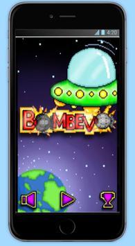 Bombevo poster