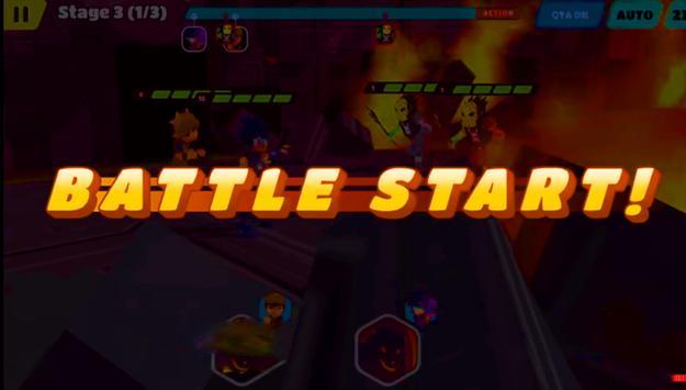 Guia Boboiboy Galaxy Heroes screenshot 2