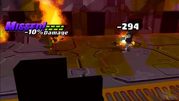 Guia Boboiboy Galaxy Heroes screenshot 6
