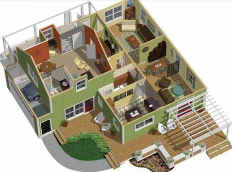 3d Home Floor Plan Ideas Apk Download Free Lifestyle App