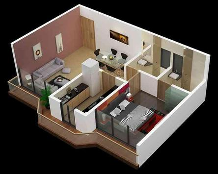 3D Small Home Plan Ideas APK Download Free Lifestyle APP for