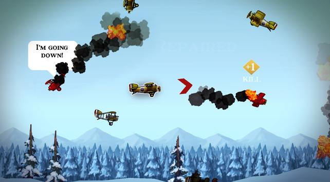 Pocket Squadron apk screenshot