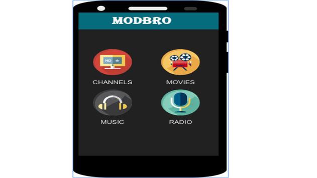 Guide for ModBro New screenshot 1