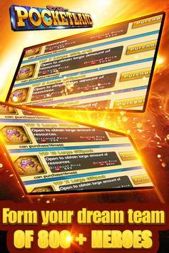 PocketLand- Mega Monsters poster