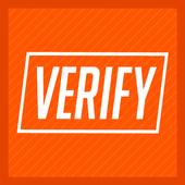 Bomgar Verify icon