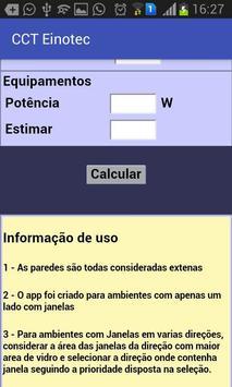 CCT Einotec screenshot 2