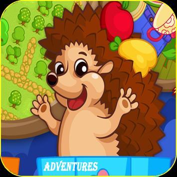 Hedgehog In The Fog Adventure screenshot 4