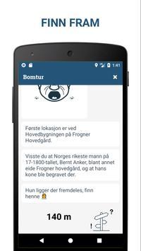 Bomtur screenshot 1