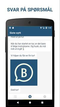 Bomtur screenshot 2