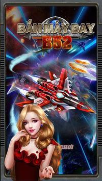 Ban May Bay B52 apk screenshot