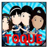 Toque Chiquititas icon