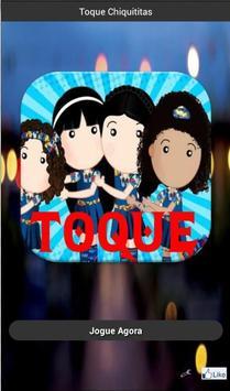 Toque Chiquititas poster