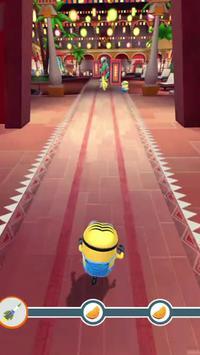 Guide For Minion Rush Clash apk screenshot