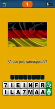 Trivia Clasificados Mundial 2018 screenshot 5
