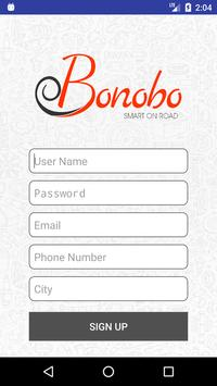 Bonobo screenshot 1