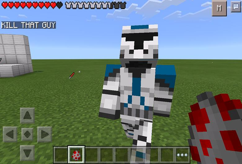 How To Download Star Wars Mod For Minecraft Pe
