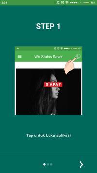 Whatsapp Status Saver Premium poster