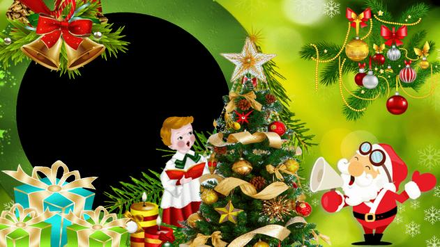 Merry Xmas Photo Frame Descarga APK - Gratis Entretenimiento ...