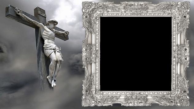 Christianity Photo Frames screenshot 2