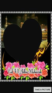 Hari Raya Aidiladha Photo Frame Maker apk screenshot
