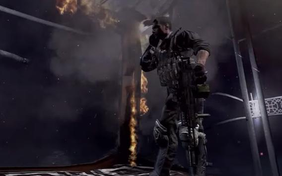 Strategy for Call of Duty screenshot 1