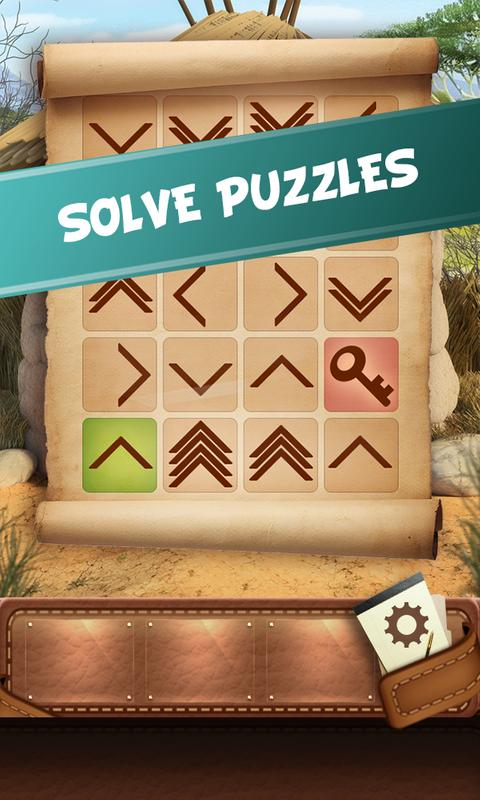 Escape World Of Puzzles Apk Baixar Gr 225 Tis Quebra