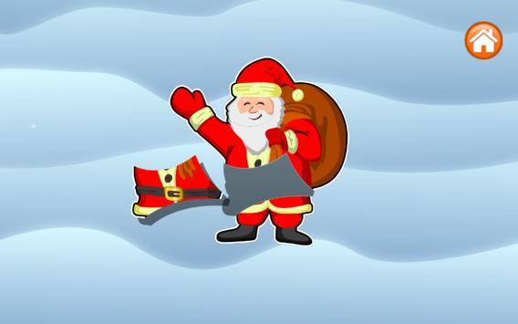 Boncio Kids Puzzles: Christmas apk screenshot