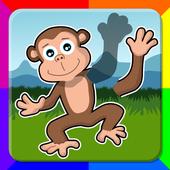 Boncio Kids Puzzles: Animals Vol. 2 icon