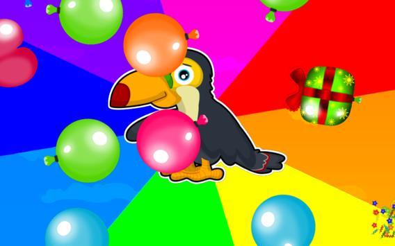 Boncio Kids Puzzles: Animals Vol. 2 screenshot 7