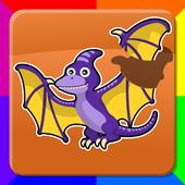 Boncio Kids Puzzles: Animals Vol. 3 icon