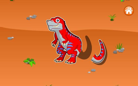 Boncio Kids Puzzles: Animals Vol. 3 screenshot 6