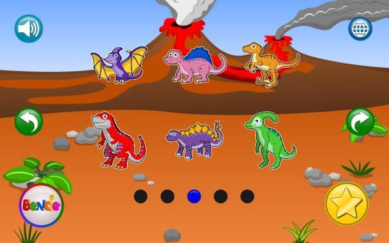 Boncio Kids Puzzles: Animals Vol. 3 screenshot 8