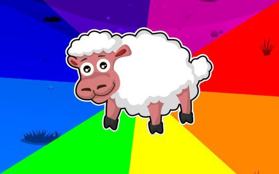 Boncio Kids Puzzles: Animals screenshot 12