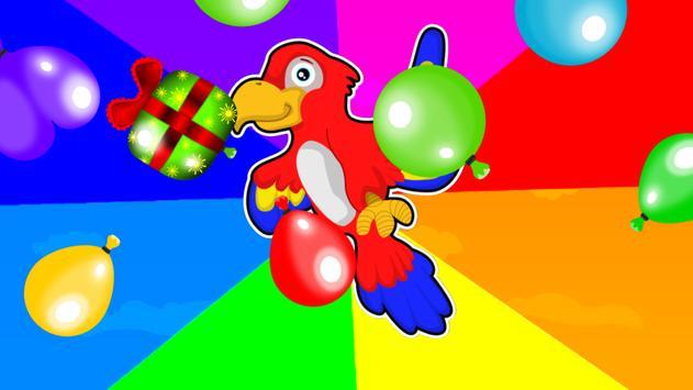 Boncio Kids Puzzles: Animals screenshot 4