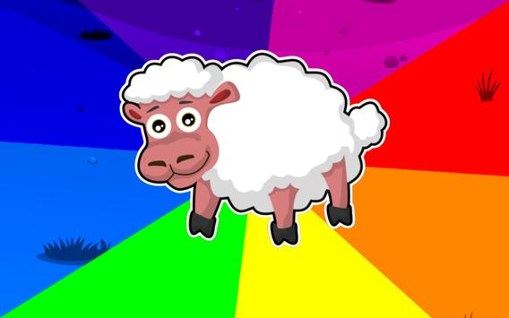 Boncio Kids Puzzles: Animals screenshot 8