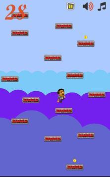 IQBAAL CJR JUMP! screenshot 1