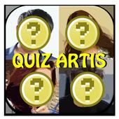 Quiz Artis -  Indonesia icon