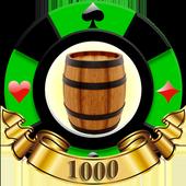 Тысяча (Клуб 1000) icon