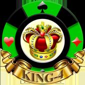 Кинг вчетвером (Клуб Кинг-4) icon