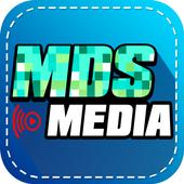 MDS Media 圖標